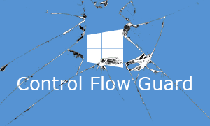 A Windows Control Flow Guard kijátszása